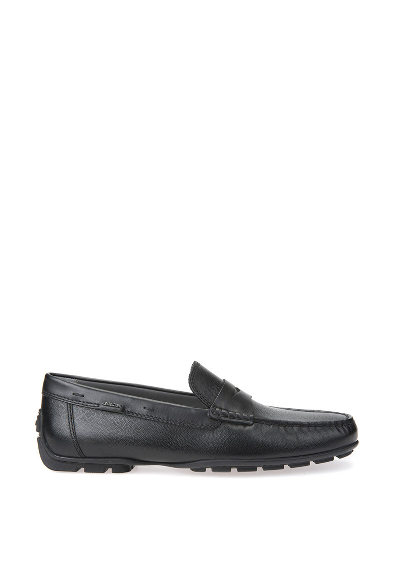 Pantofi loafer de piele Moner