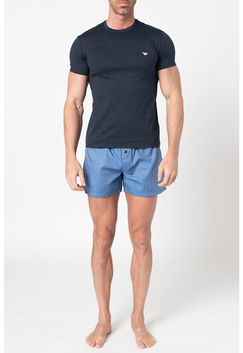 Pijama cu pantaloni scurti si tricou fashiondays.ro