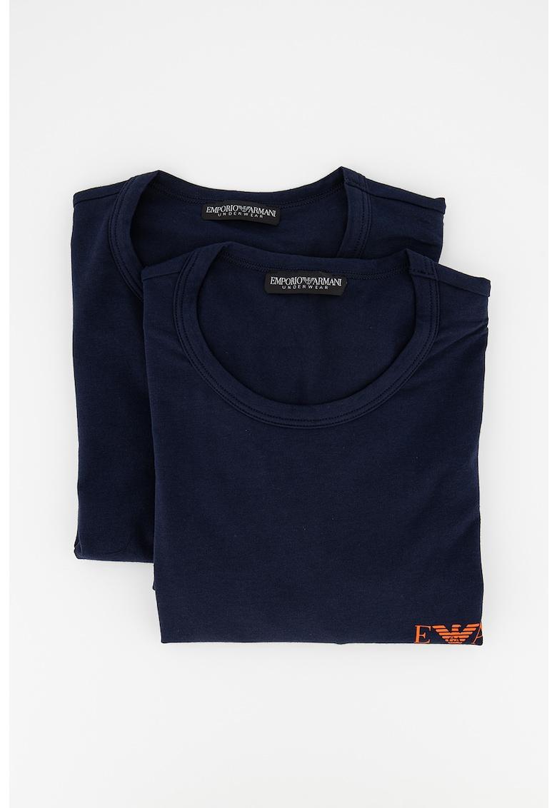Set de tricouri de casa- 2 piese