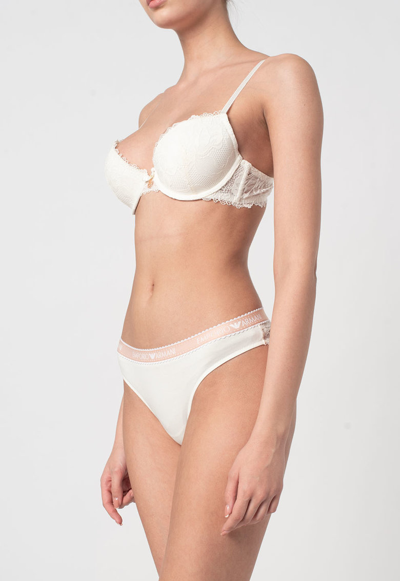 Sutien push-up cu burete detasabil imagine fashiondays.ro 2021