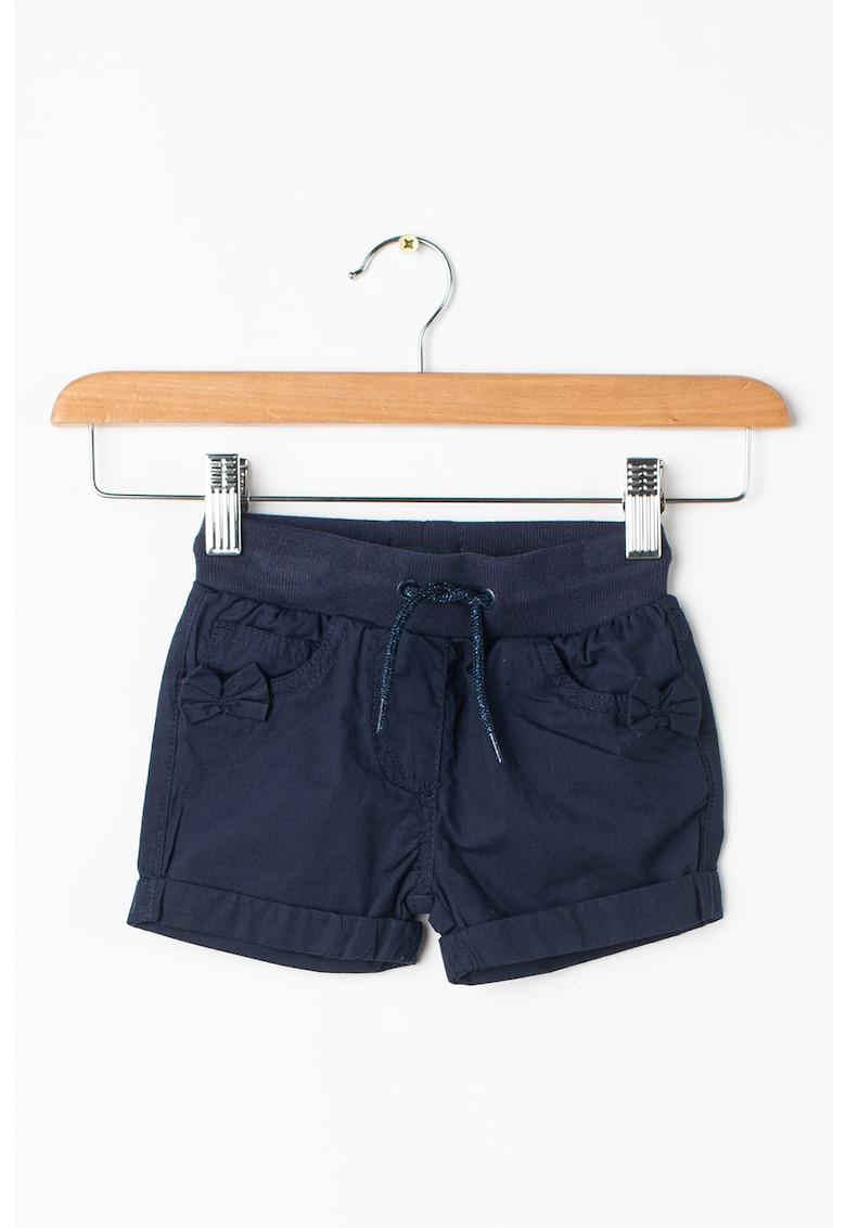 Pantaloni scurti cu snur in talie imagine fashiondays.ro 2021