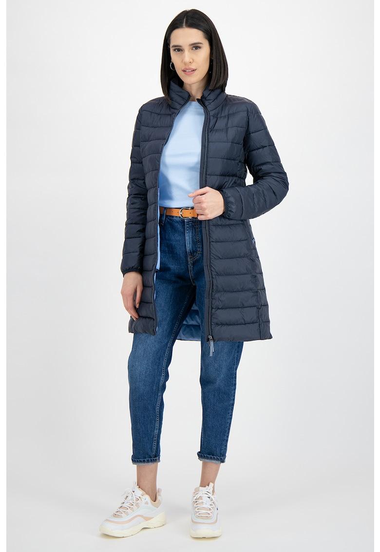Jacheta lunga cu aspect matlasat imagine promotie