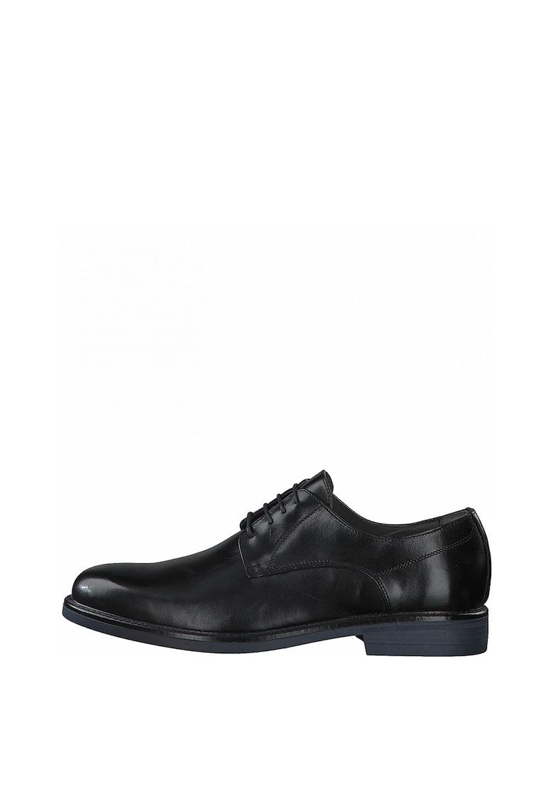 Pantofi de piele imagine