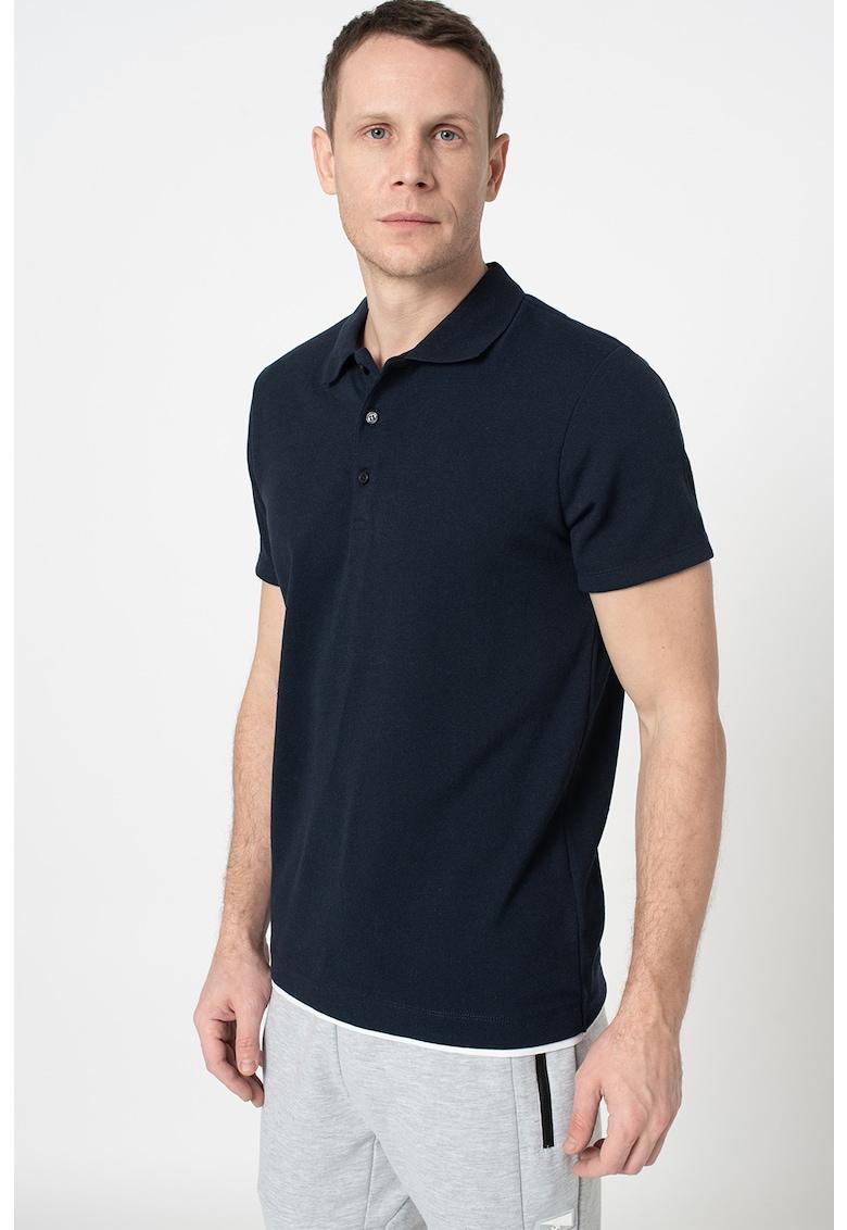 Tricou polo regular fit Blajude Bărbați imagine