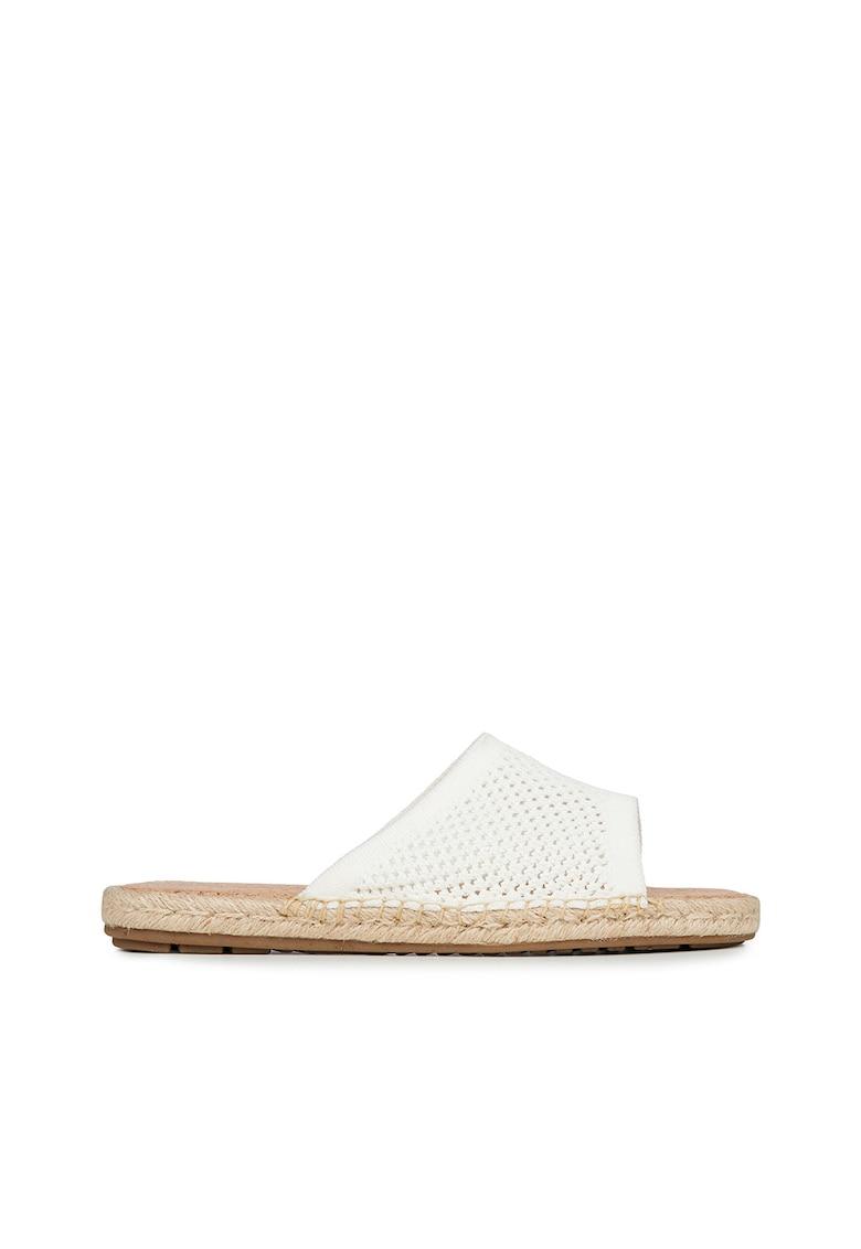 Papuci cu aspect texturat Ebor imagine fashiondays.ro Emu