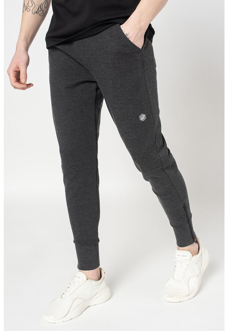 Pantaloni sport slim fit - pentru fitness Performance imagine fashiondays.ro 2021