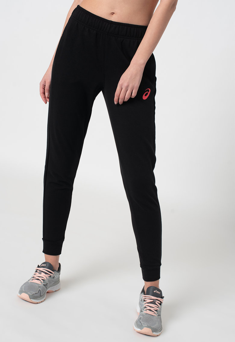 Pantaloni sport regular fit - pentru fitness de la Asics