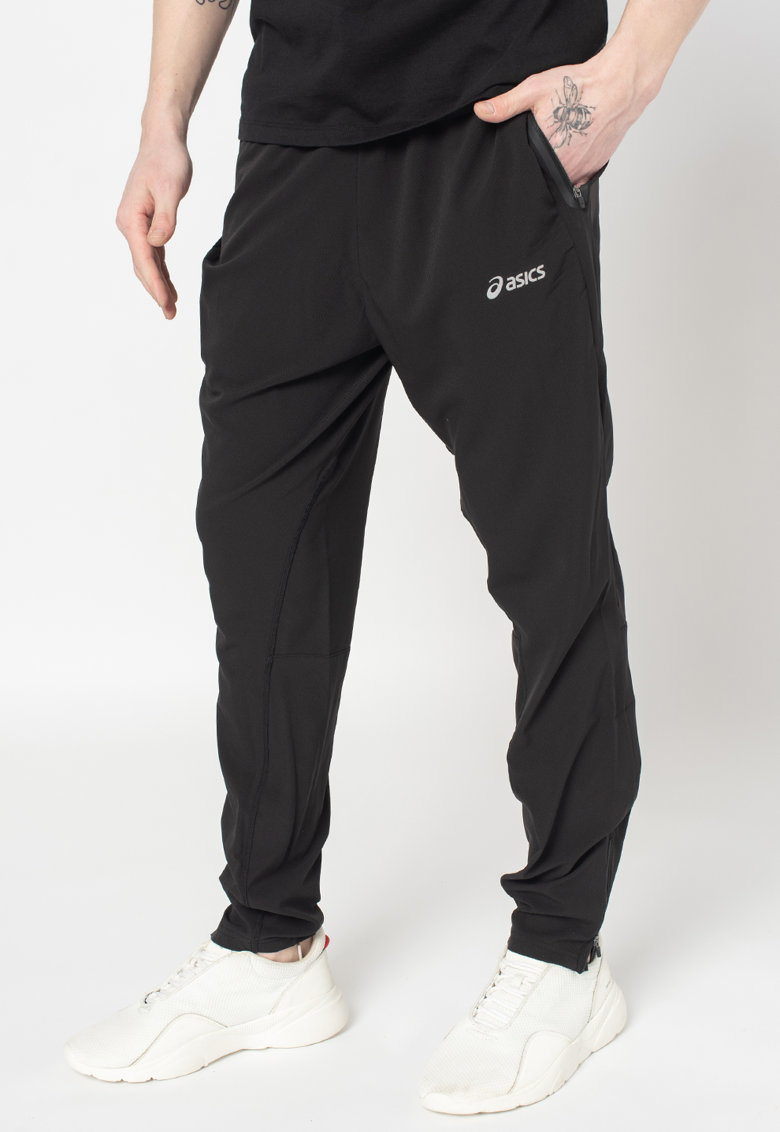 Pantaloni sport conici - pentru fitness Soukai imagine fashiondays.ro 2021