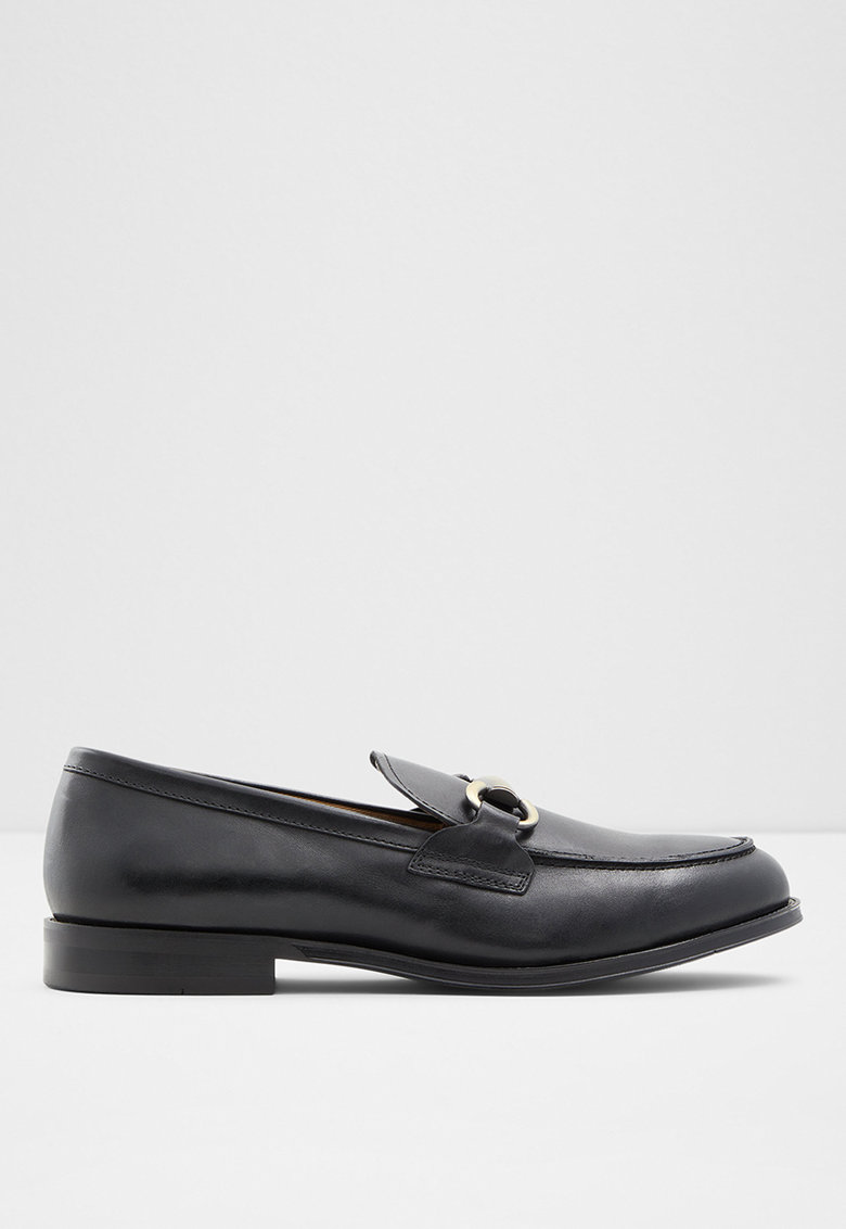 Pantofi loafer de piele Hartheflex poza fashiondays