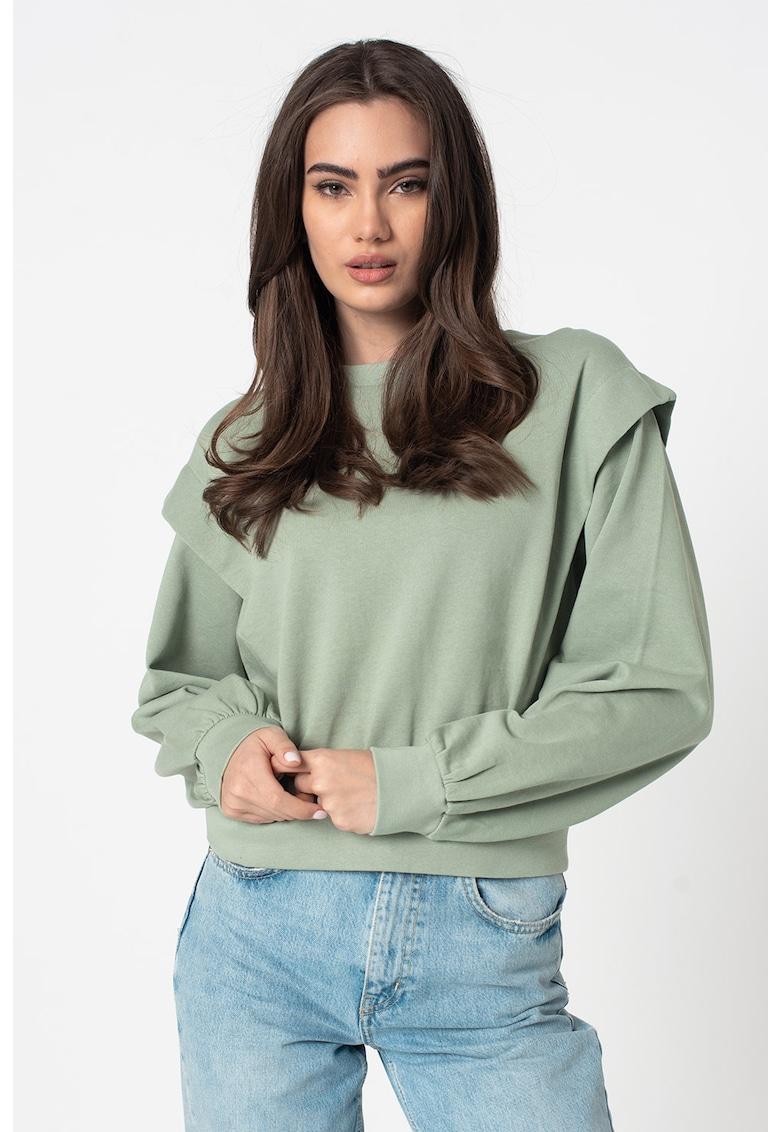 Bluza de bumbac organic Bytatara