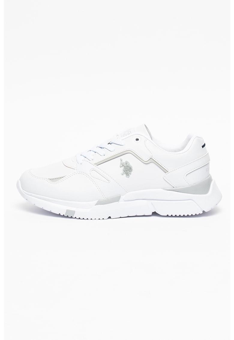 Pantofi sport de piele ecologica Hold