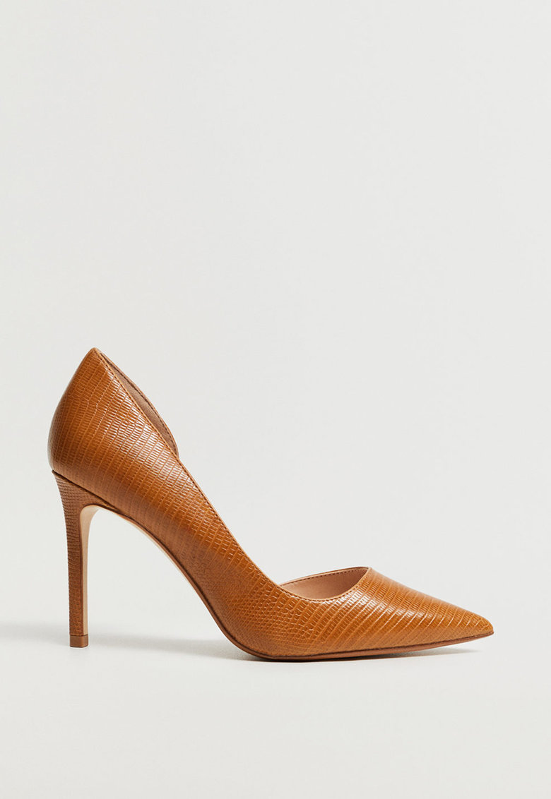 Pantofi cu varf ascutit Audrey