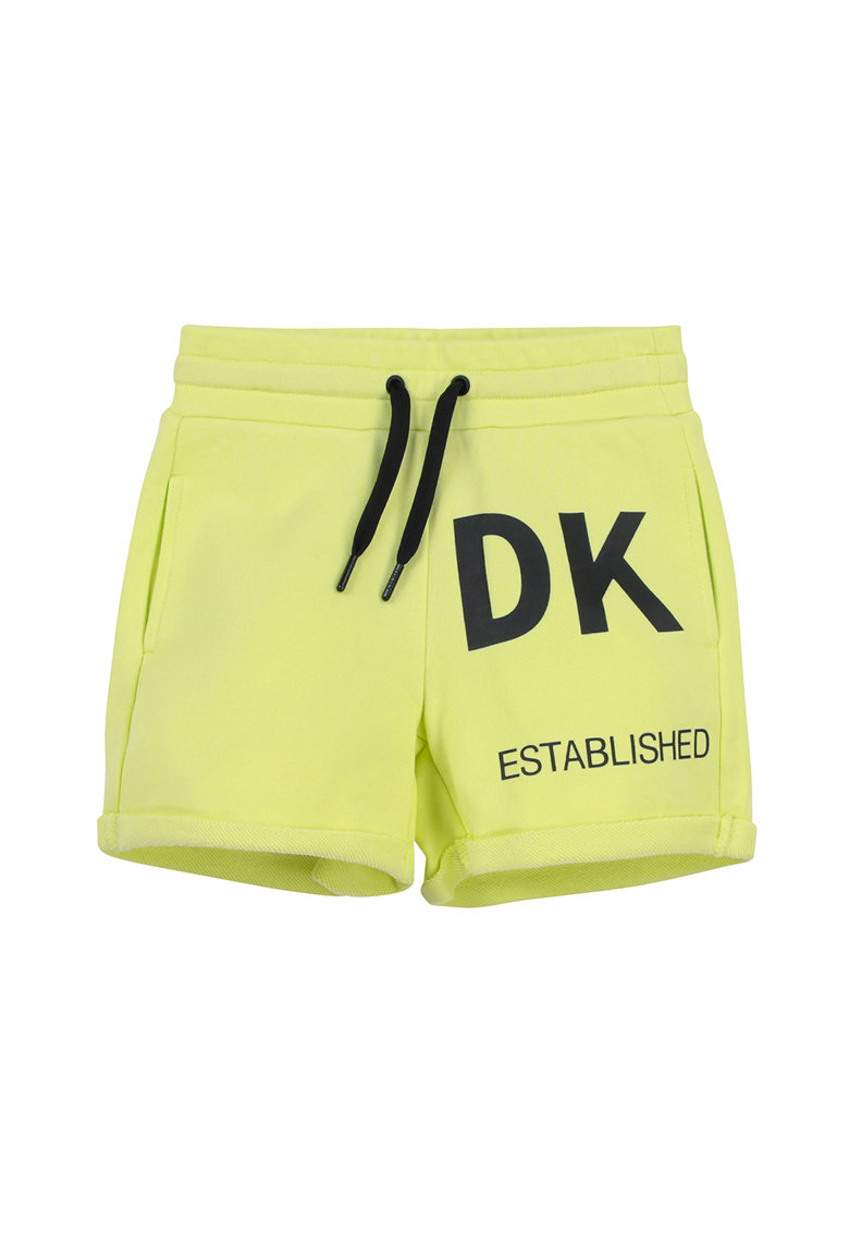 Pantaloni sport cu snur imagine fashiondays.ro 2021