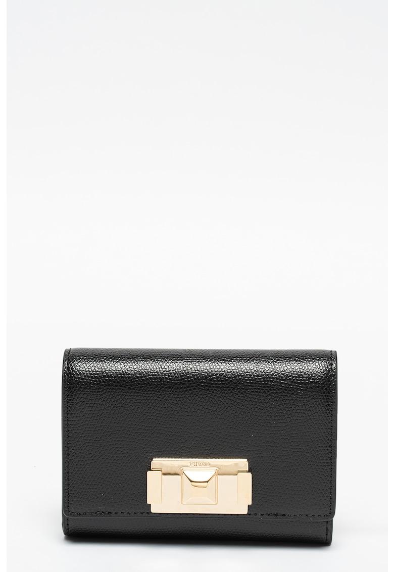 Portofel din piele Compact imagine