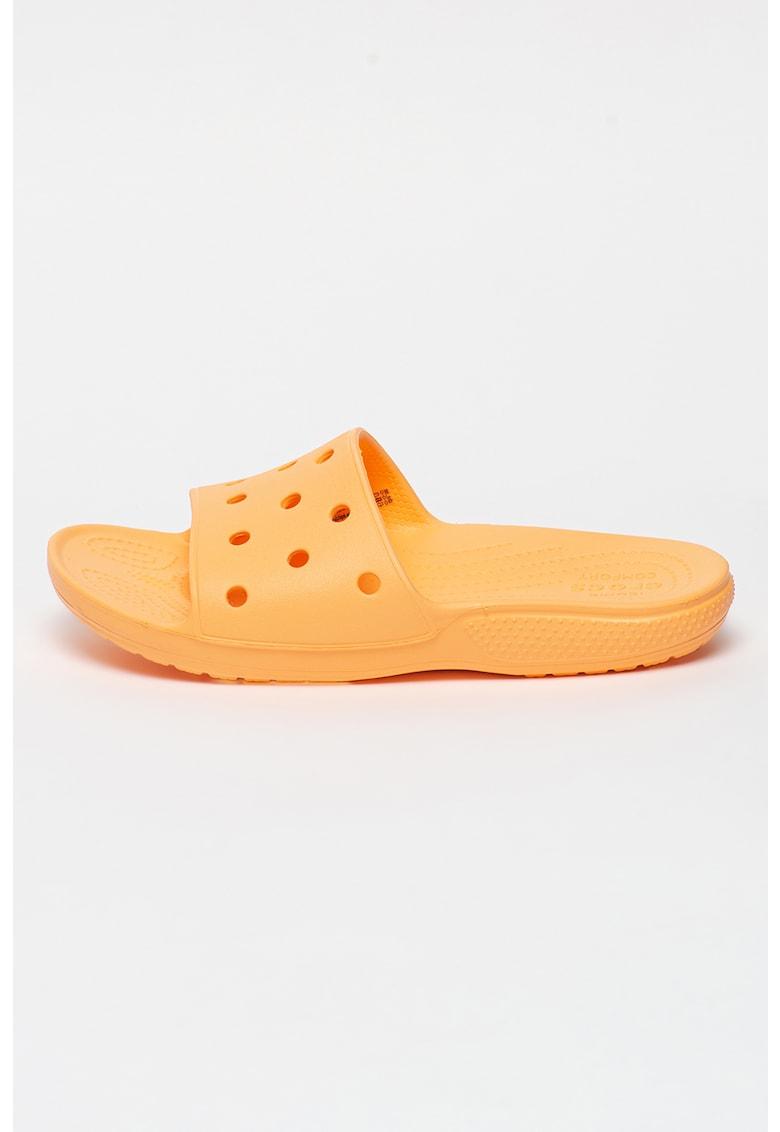 Papuci unisex Classic imagine fashiondays.ro 2021