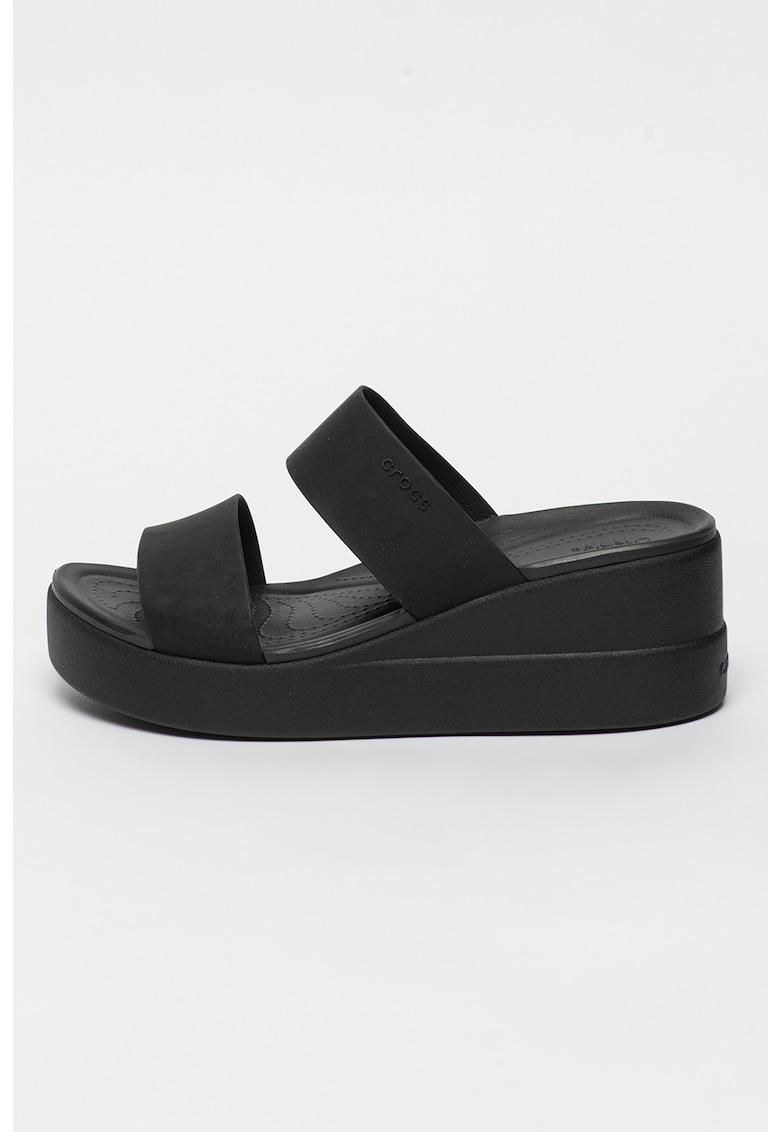 Papuci Brooklyn imagine fashiondays.ro Crocs