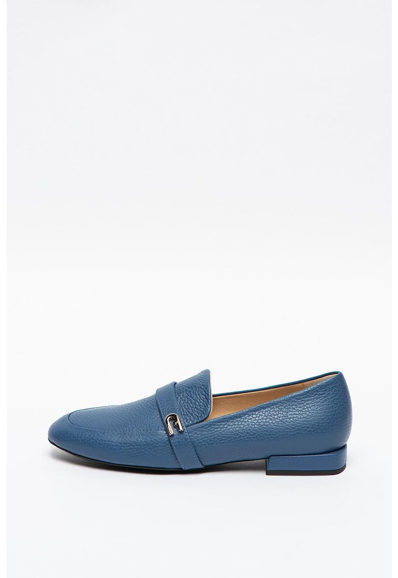 Furla Pantofi loafer de piele 1927