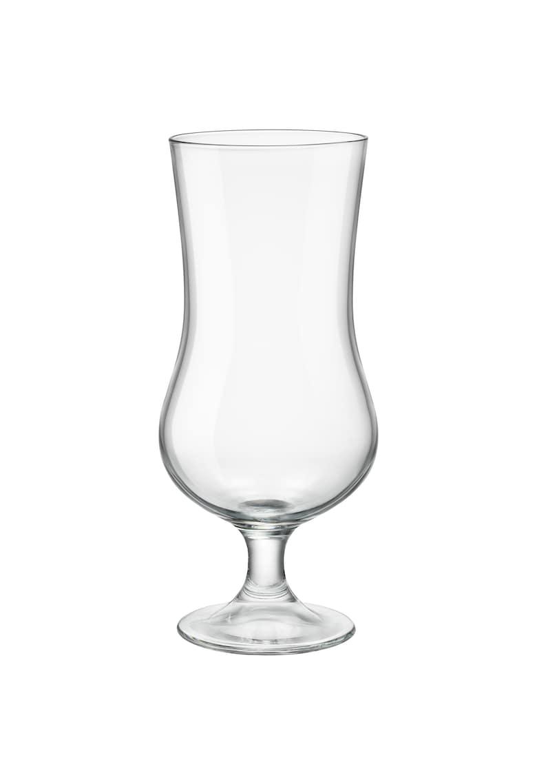 Bormioli Set 6 pahare cu picior  Ale - pentru bere - sticla