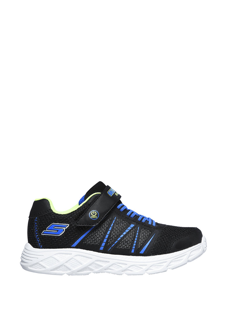Pantofi sport cu LED Dynamic-Flash de la Skechers