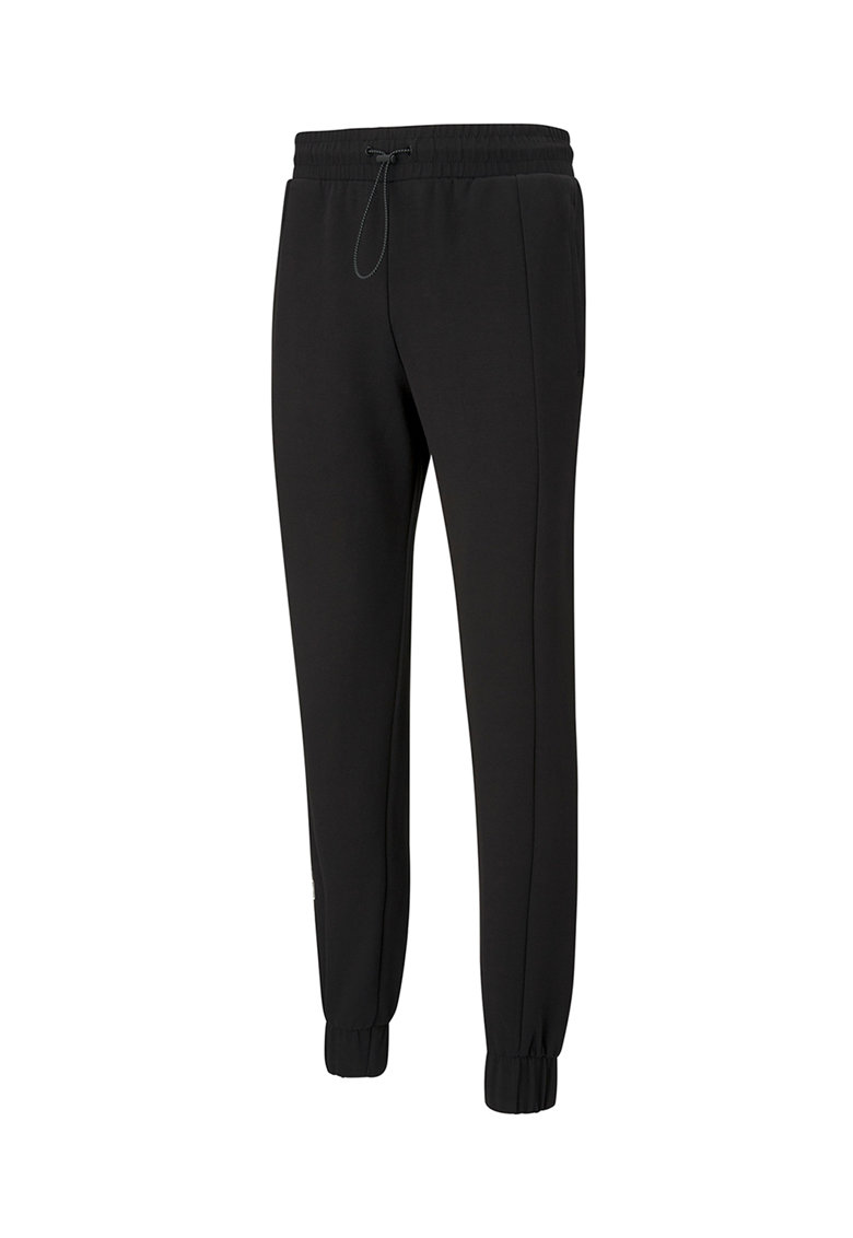 Pantaloni sport conici cu snur de la Puma