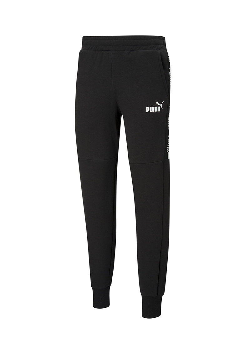 Pantaloni sport cu buzunare Amplified imagine