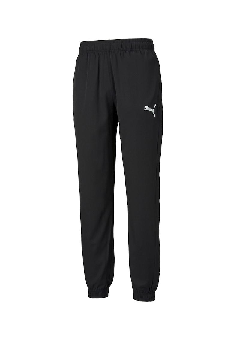 Pantaloni sport cu logo Active