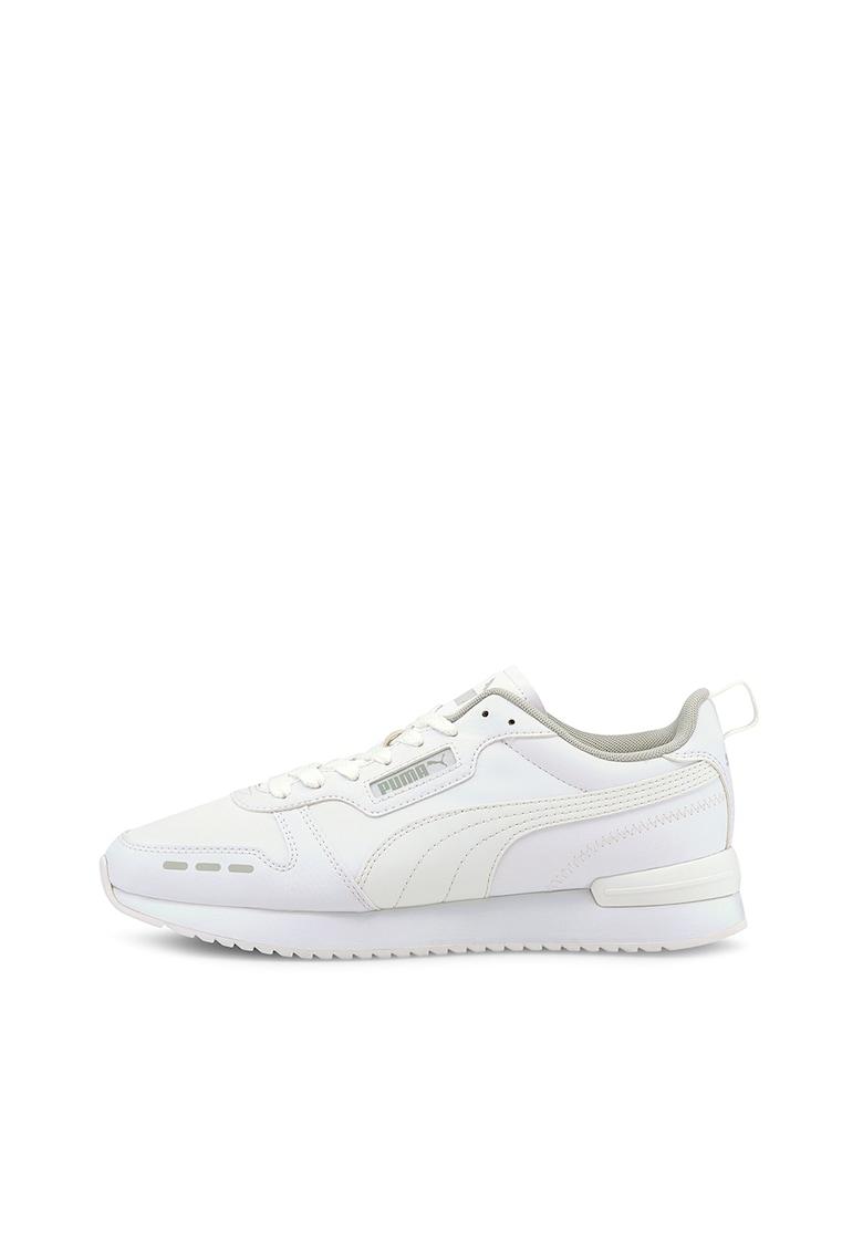 Pantofi sport din material textil R78 imagine