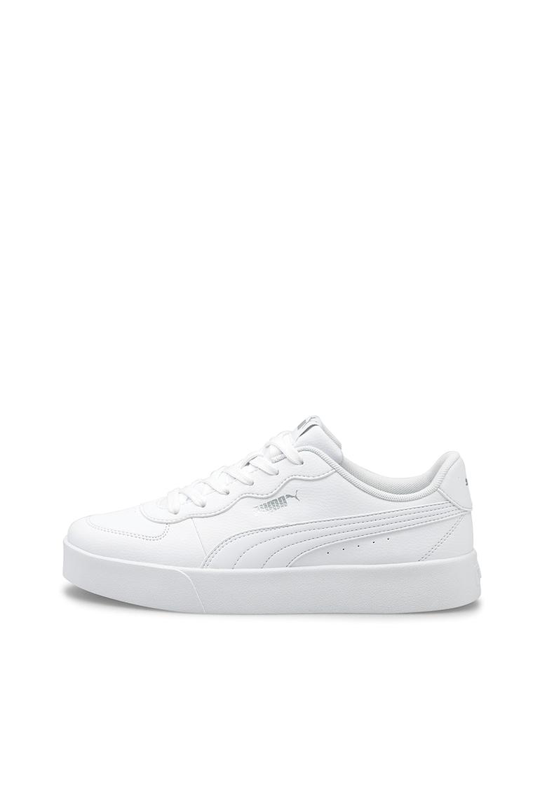 Pantofi flatform pentru tenis Skye Clean Puma fashiondays.ro