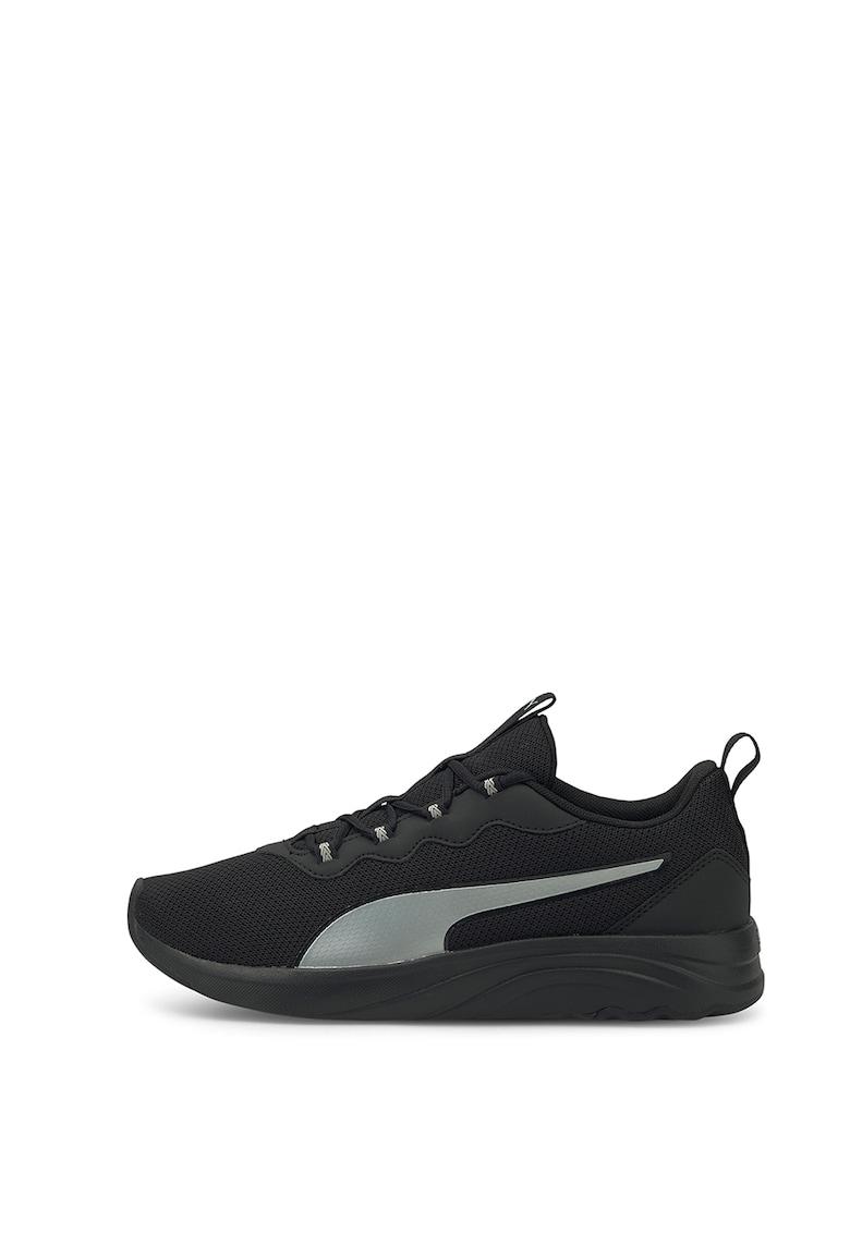 Pantofi cu amortizare si insertii din plasa pentru alergare Softride Sophia imagine fashiondays.ro Puma