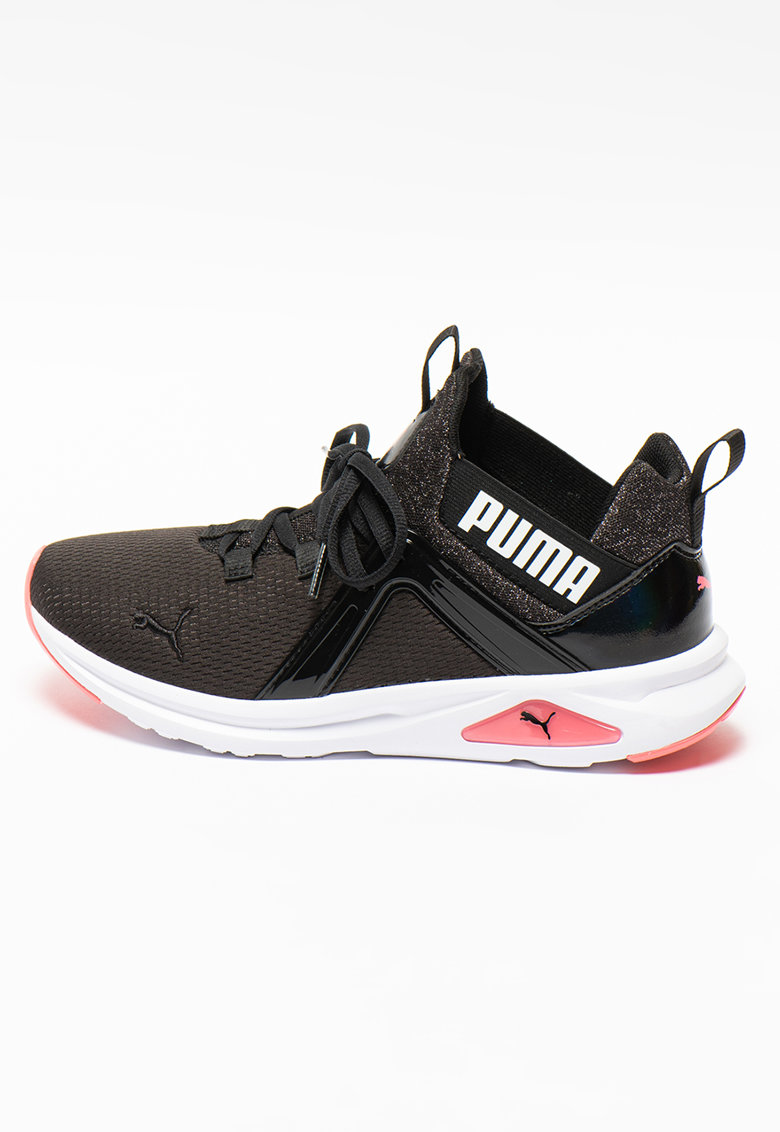 Pantofi sport slip-on Enzo Sparkle Jr