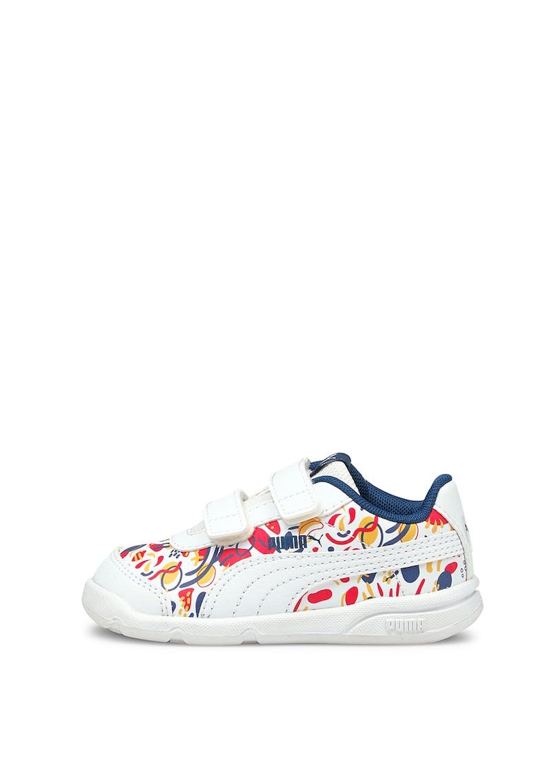 Pantofi cu imprimeu - pentru alergare Stepfleex 2 imagine