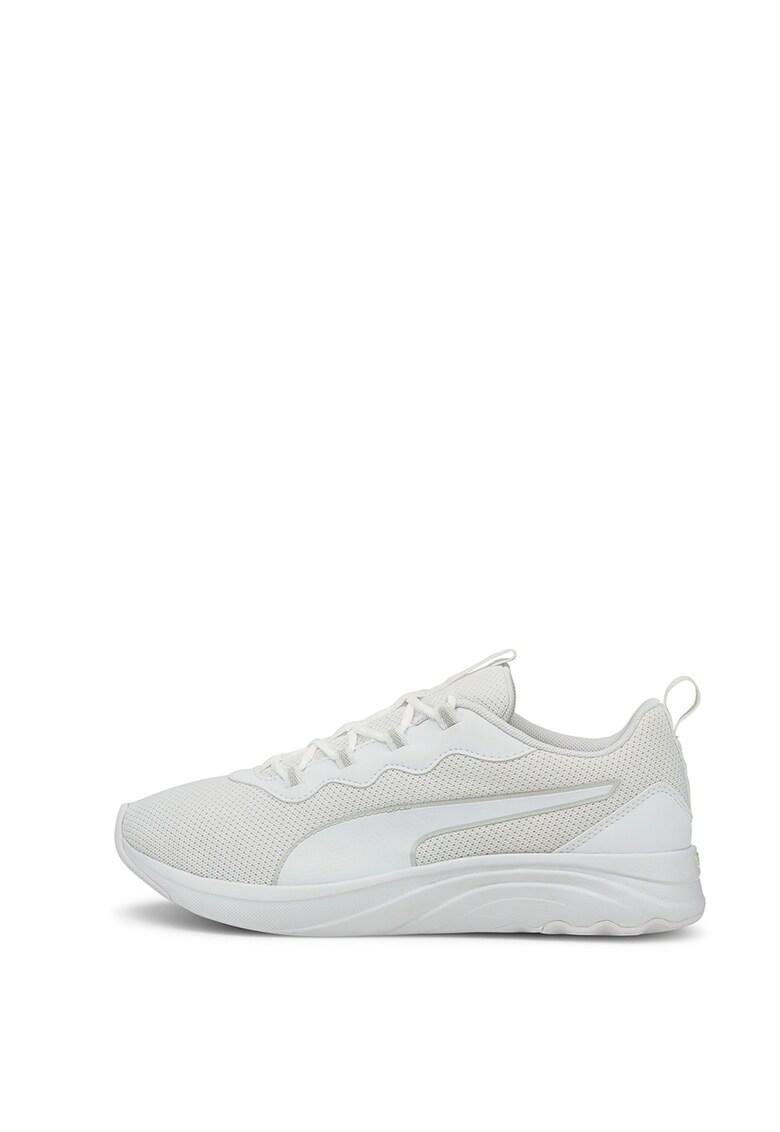 Pantofi cu amortizare si insertii de plasa Softride Sophia imagine fashiondays.ro Puma