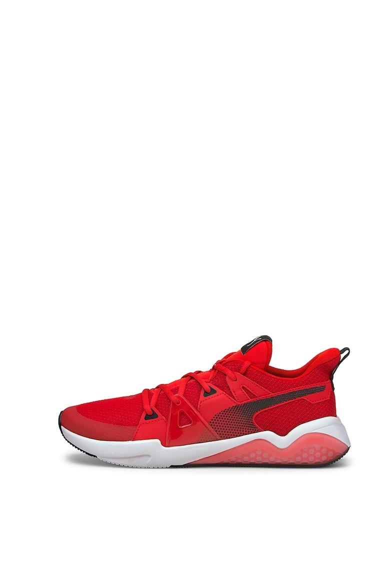 Pantofi cu insertii de plasa - pentru alergare Cell Fraction imagine