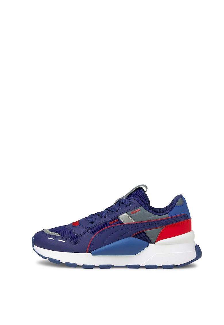 Puma Pantofi sport cu insertii de plasa RS Arcade Amuse
