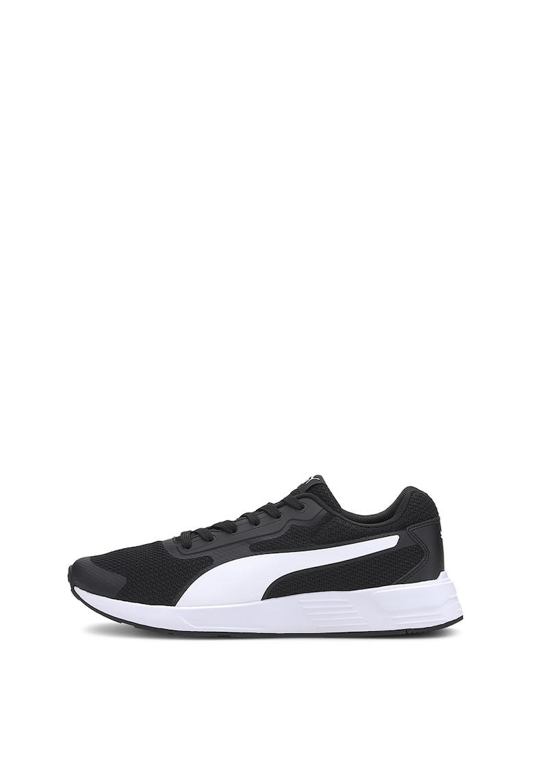 Pantofi sport cu aspect texturat Taper
