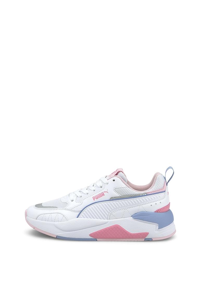 Pantofi sport cu model colorblock si amortizare - pentru alergare X-Ray 2 fashiondays.ro