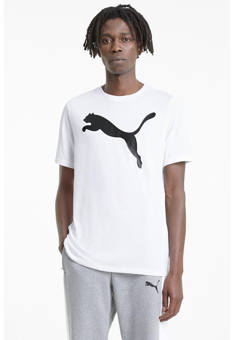 Tricou cu imprimeu logo Active