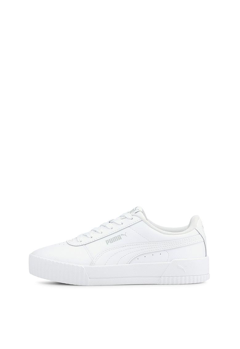 Pantofi sport de piele Carina imagine