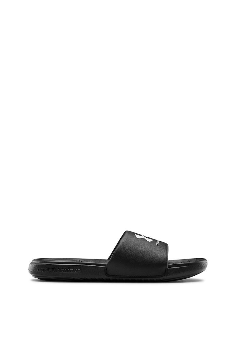 Papuci cu logo imagine fashiondays.ro
