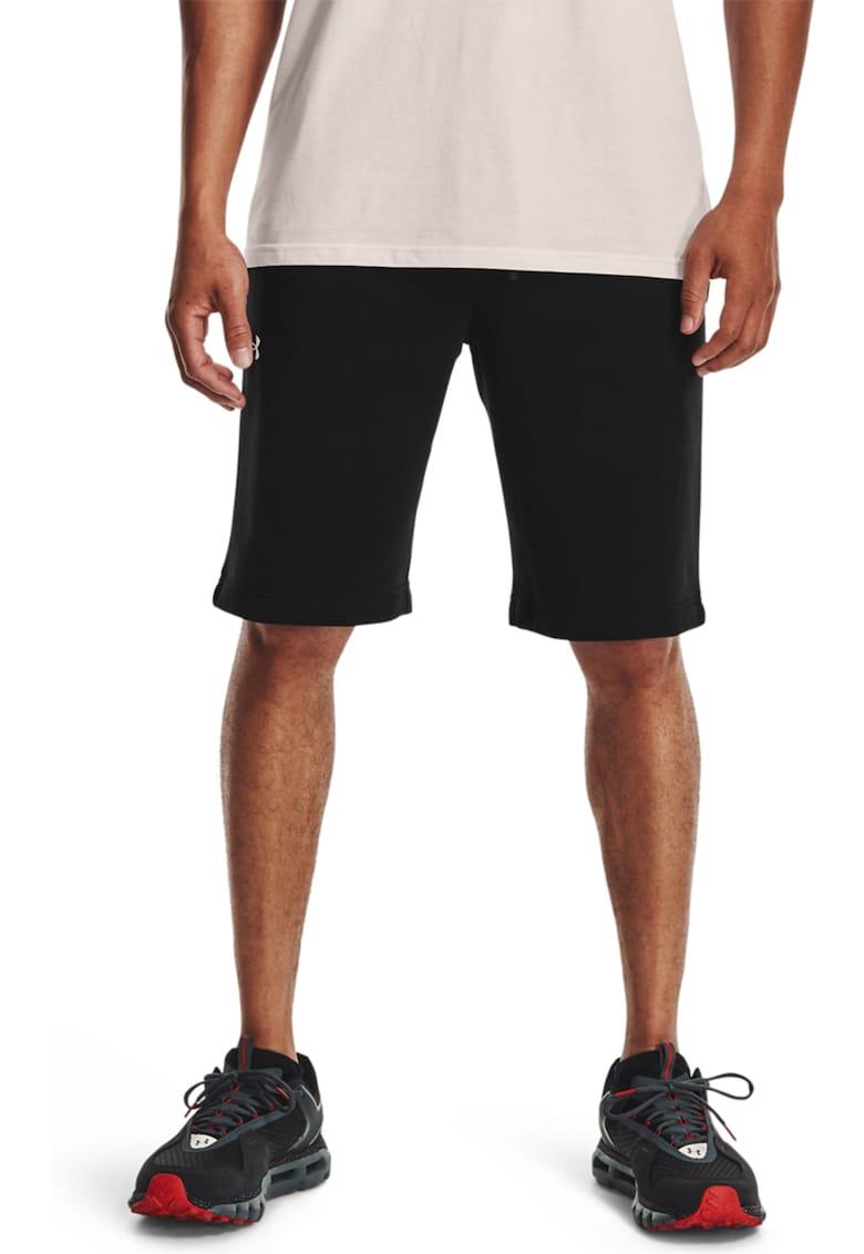 Pantaloni scurti tip bermude pentru fitness Rival