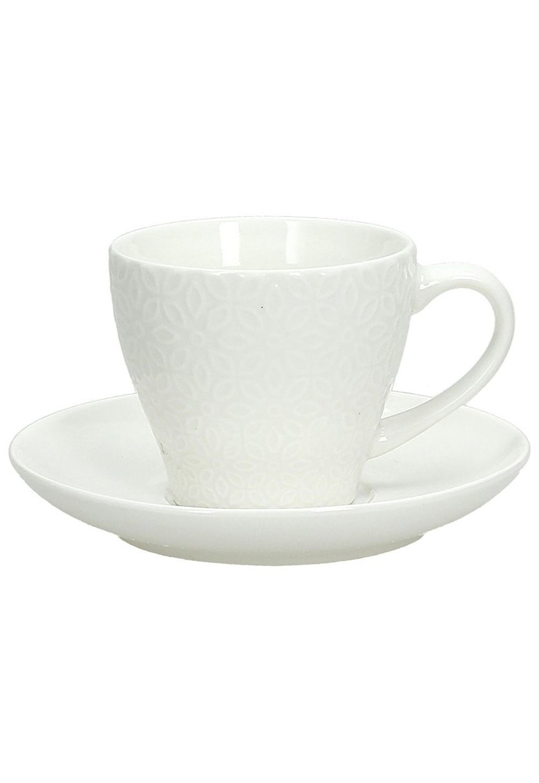 Tognana Set de ceai  Margaret - 12 piese - 200 ml - portelan fin