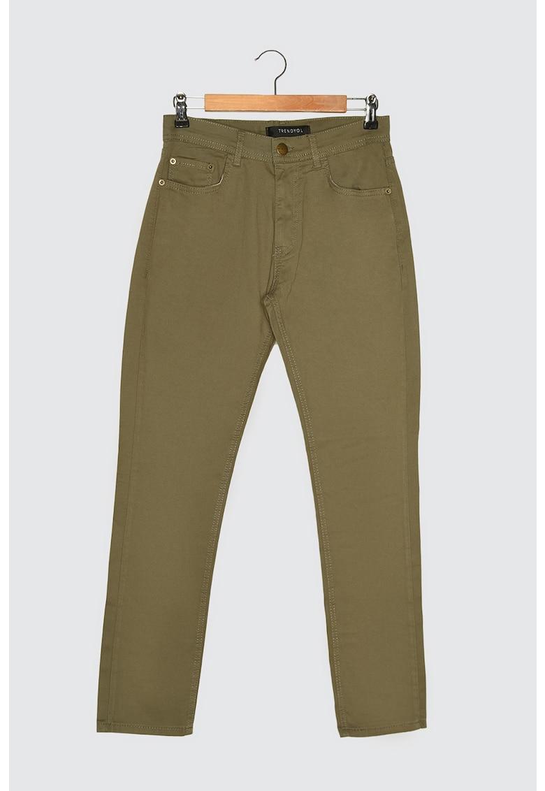 Pantaloni skinny imagine