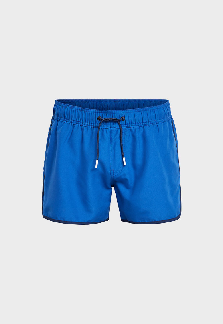 Pantaloni scurti de baie cu snur de ajustare G-Star RAW fashiondays.ro