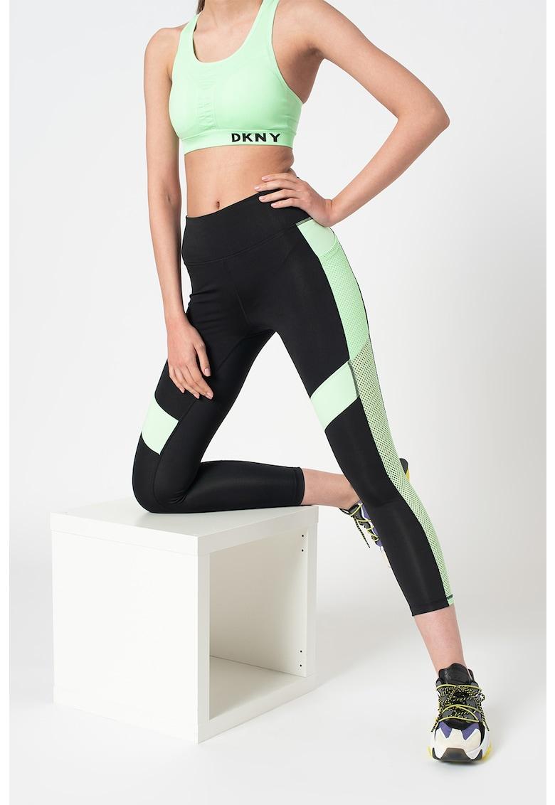 Colanti cu talie inalta - pentru fitness