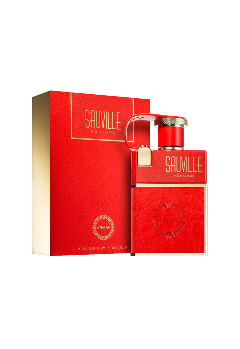 Apa de Parfum Sauville - Femei - 100 ml imagine fashiondays.ro