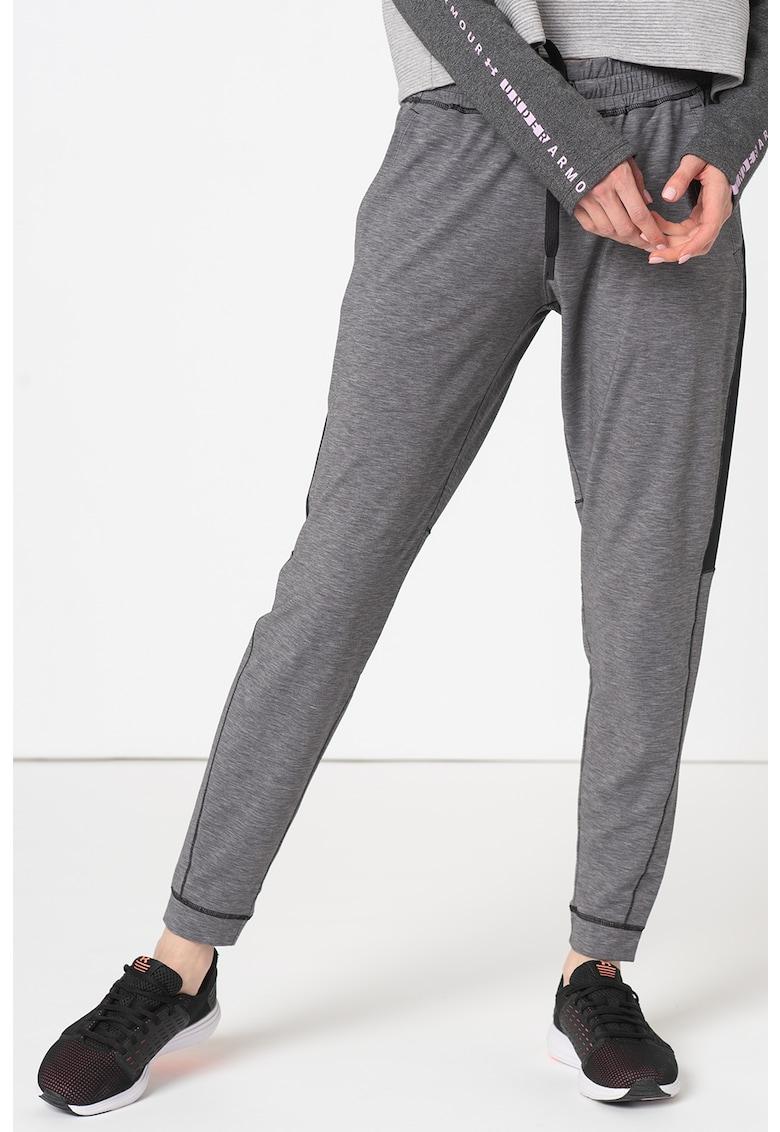 Pantaloni de pijama din amestec de modal imagine