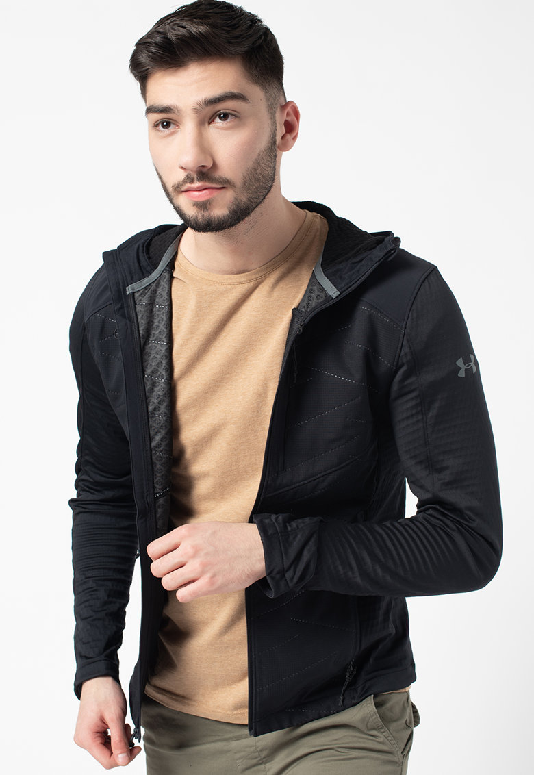 Jacheta pentru fitness ColdGear® Reactor Exert poza fashiondays