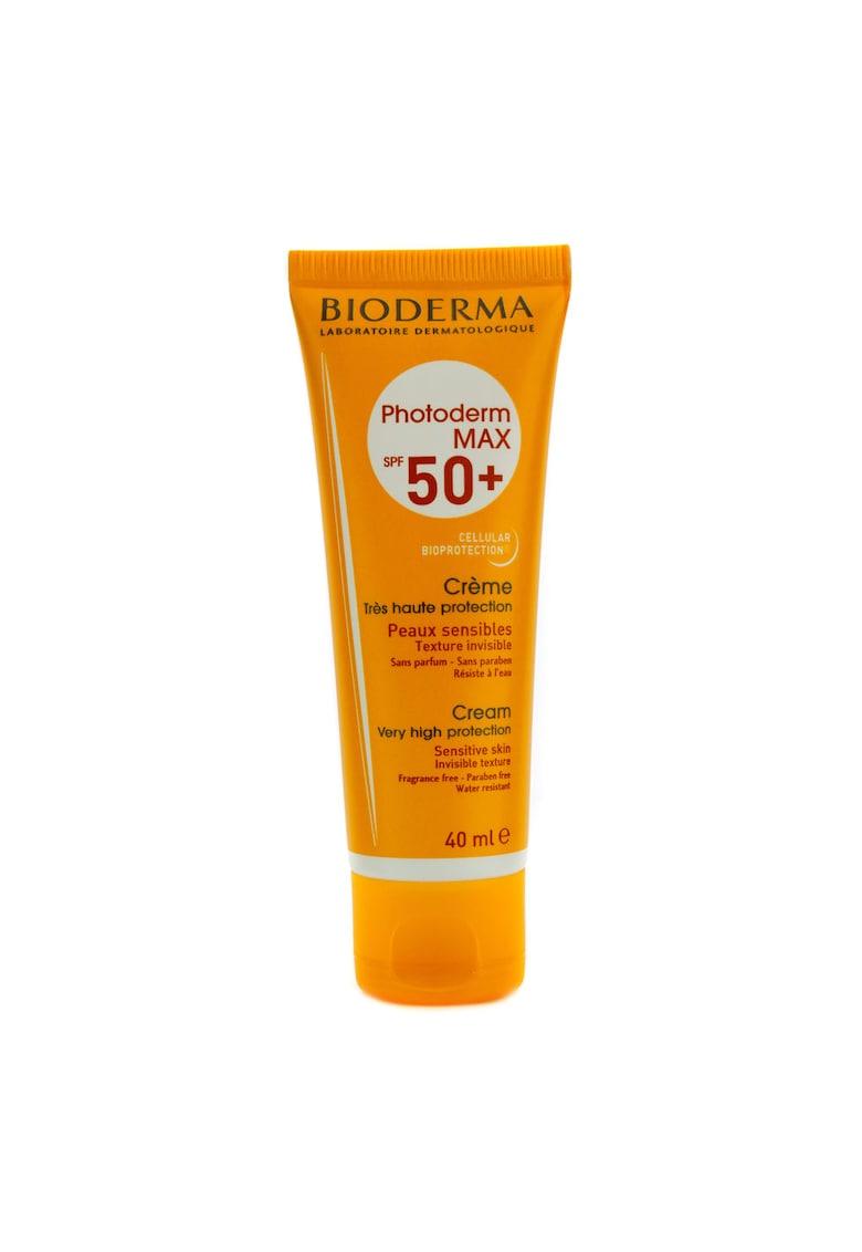 Crema cu protectie solara Photoderm Max SPF 50+ - 40 ml thumbnail