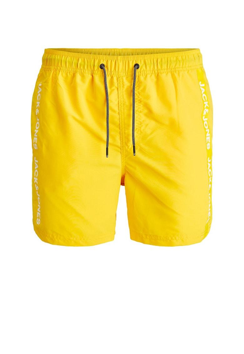 Pantaloni scurti de baie cu logo imagine