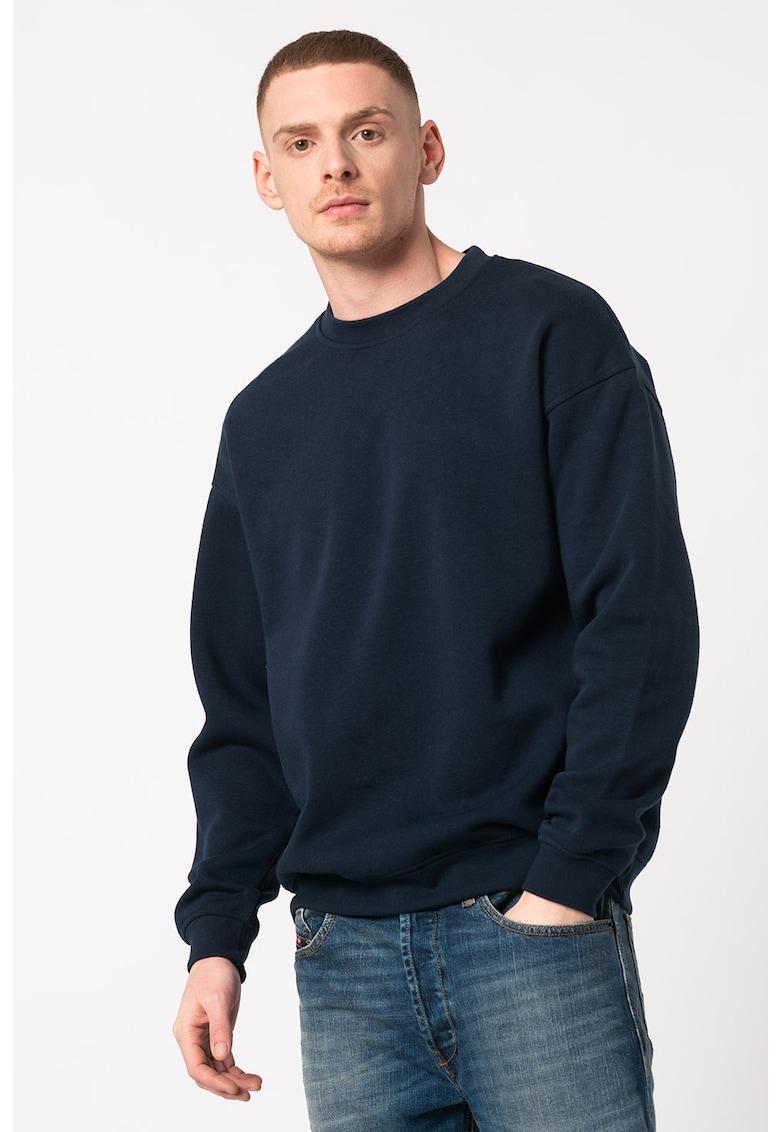 Bluza sport cu captuseala din fleece Brink